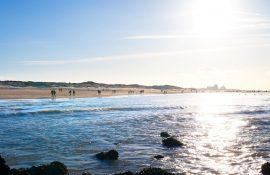 Scheveningen Zuivert: 365 dagen per jaar ontspannen aan zee