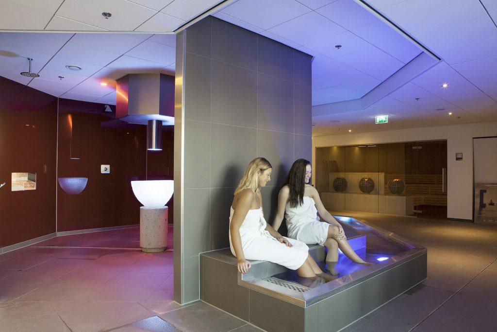 Wellness Spot: Hoogste sauna van Nederland