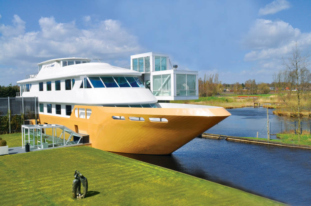 Wellnessboot-wellness-Mill-spa-Brabant-saunaboot