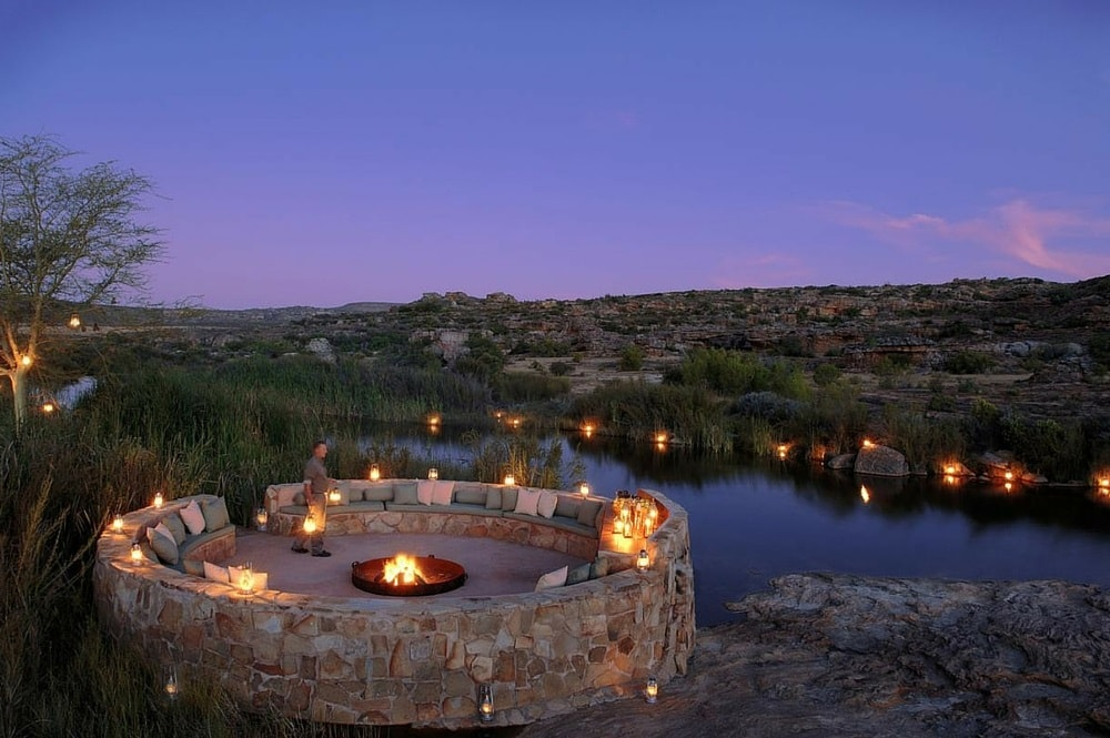 Bushmans Kloof Wilderness Reserve & Wellness Retreat – Zuid-Afrika