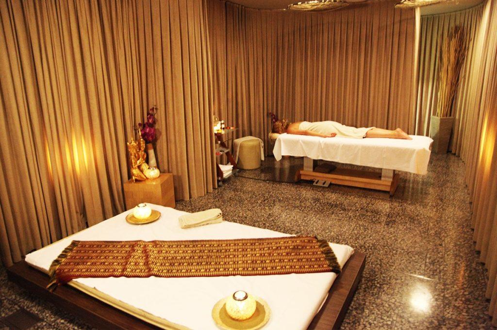 Wellness Spot: Terme Olimia & Wellness Hotel Sotelia Slovenie - Spa Armonia