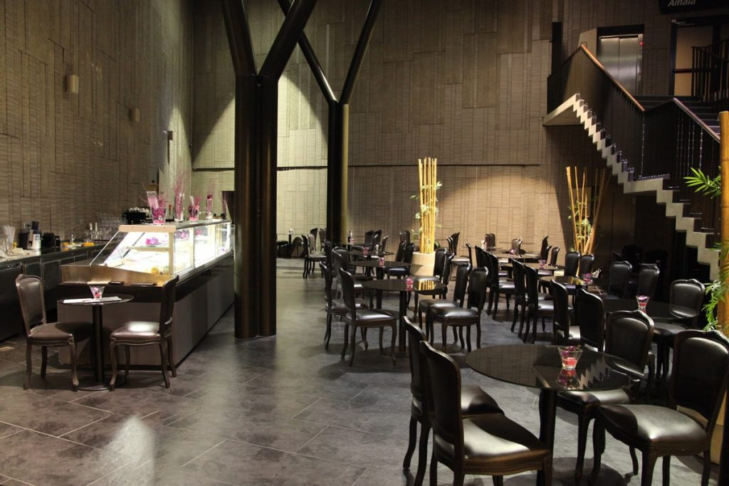 Bewust eten bij Hotel Sotelia
