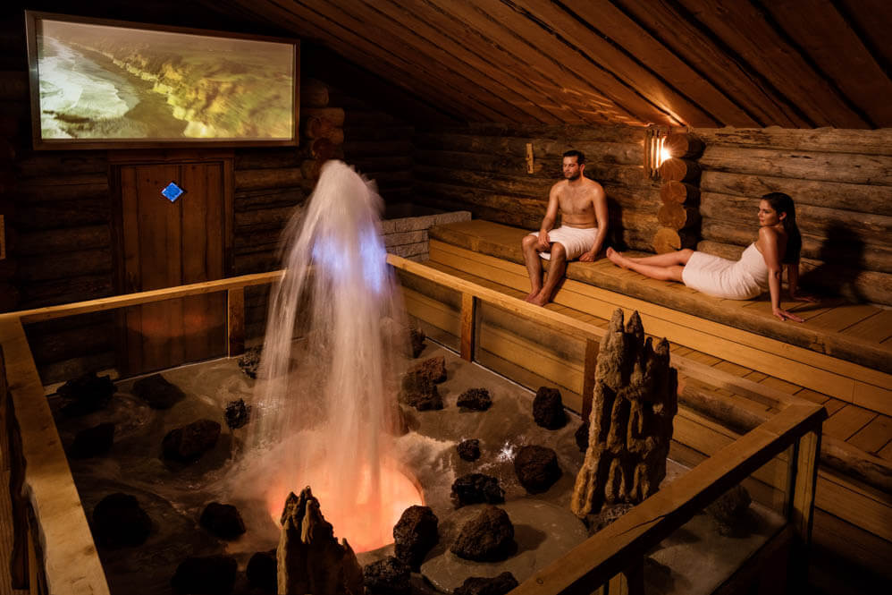 Thermen Bussloo - Beste wellnessresort