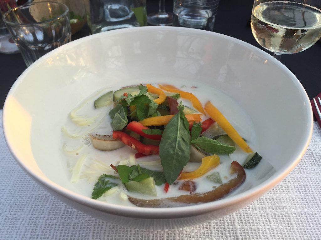 Healthy hotspot; De Kas Eet & Kweekplek - Utrecht