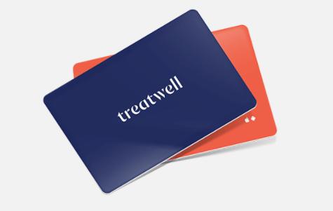 Treatwell Giftcard als wellness cadeau