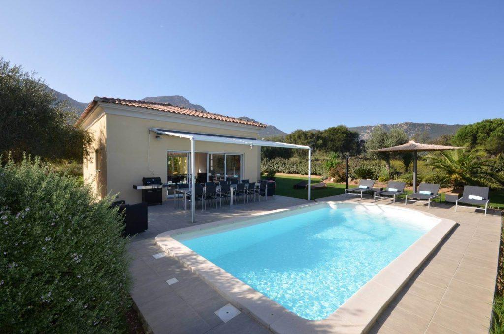 Corsica-spa-vakantiehuis-wellness