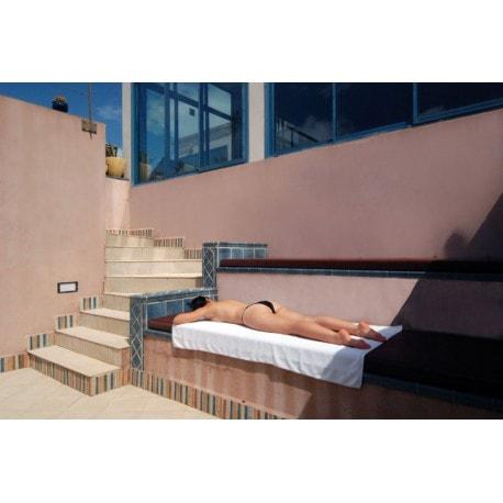 wellness ruimte Corsica