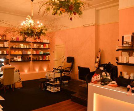 Biologische huidverzorging in Den Haag