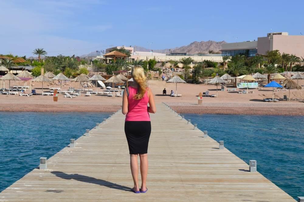 Beach Club - Aqaba