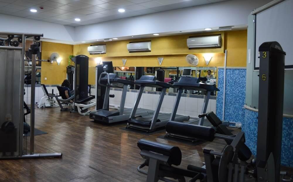Fitness Aqaba