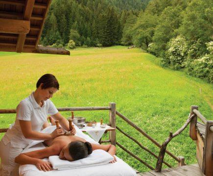 Ontdek Spa & Wellness Zuid-Tirol