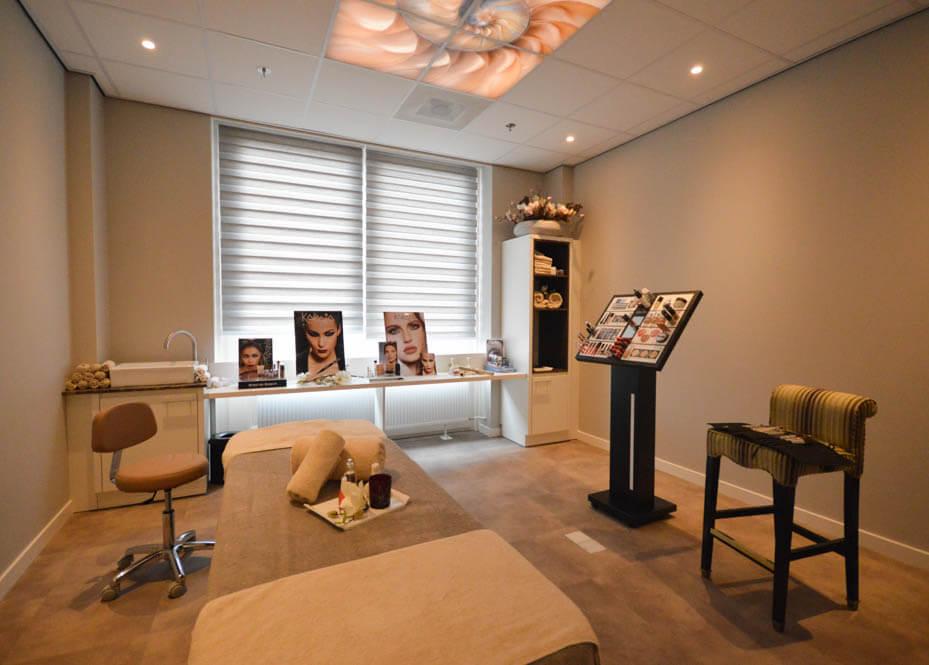 Kunst in Kurhaus Spa & Beauty Scheveningen