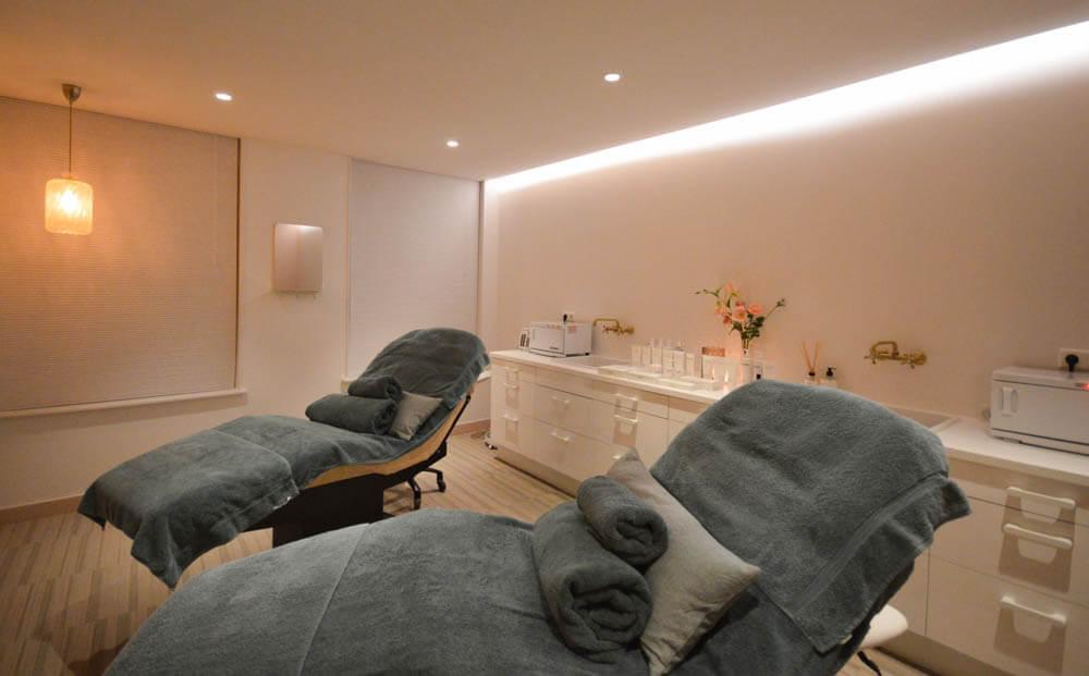 Wellness behandelingen voor huidverbetering