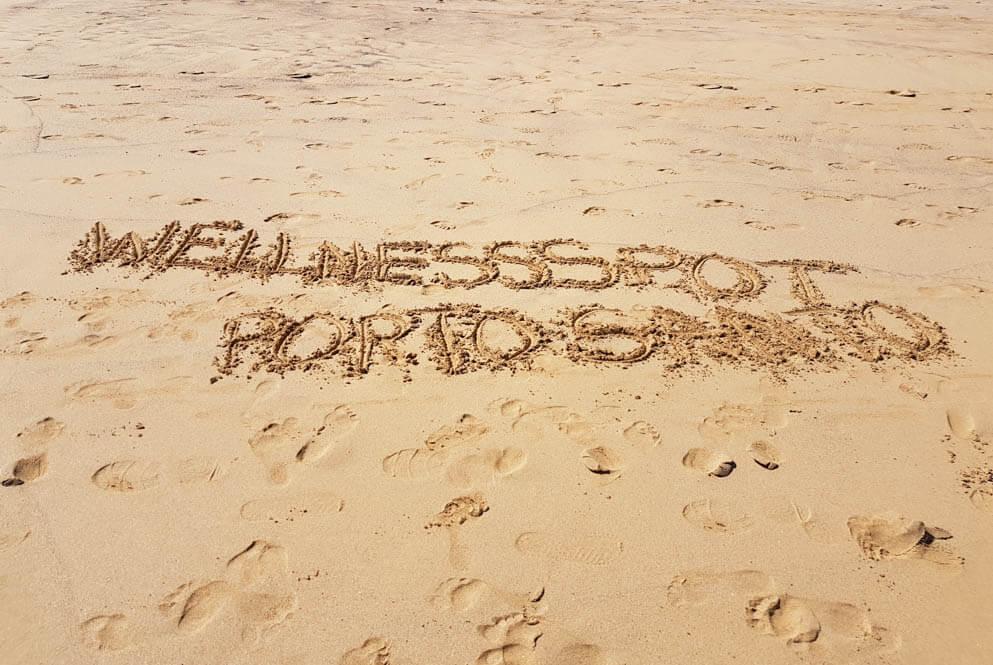 Wellness Spots - Porto Santo