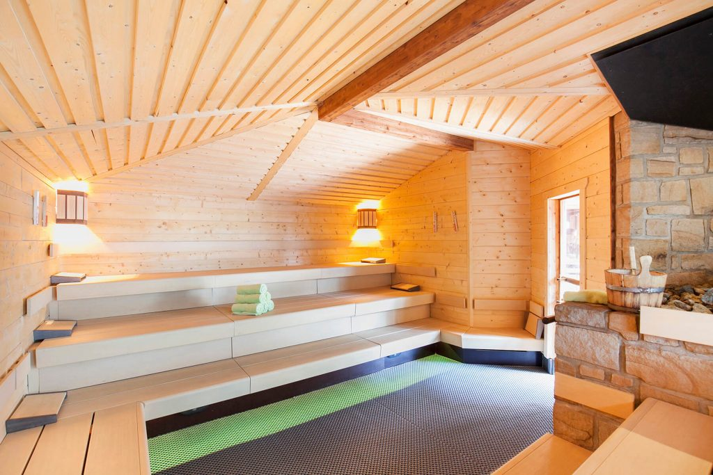 Sauna & Beauty Oase