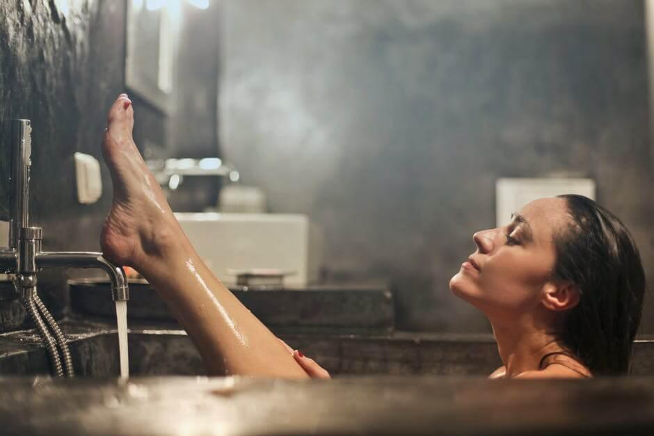 Spa sensatie in de badkamer