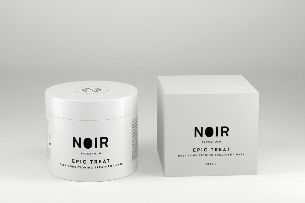Noir Stockholm - EPIC RETREAT TREATMENT