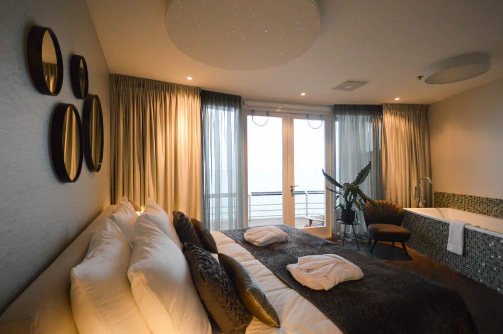 Pier Suites - Scheveningen