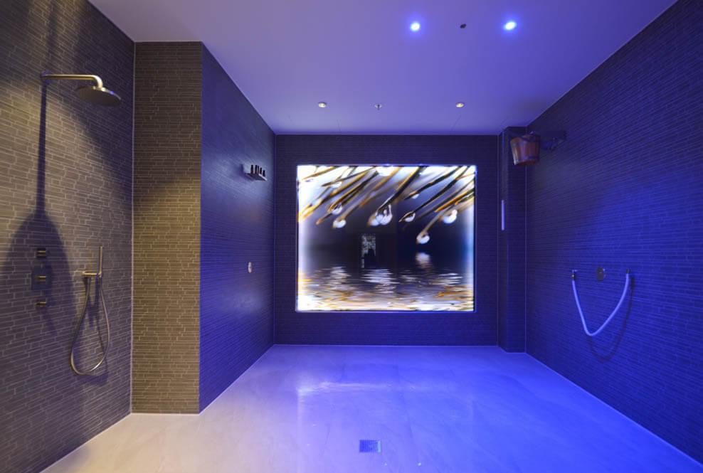 Spa en sauna - Kurhaus Scheveningen