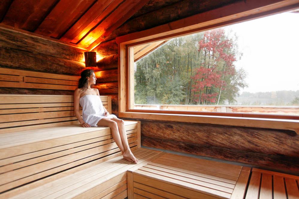 3 Beste sauna's in Nederland