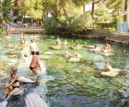 Wellness Turkije