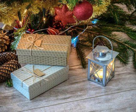 Wellness cadeau voor de feestdagen