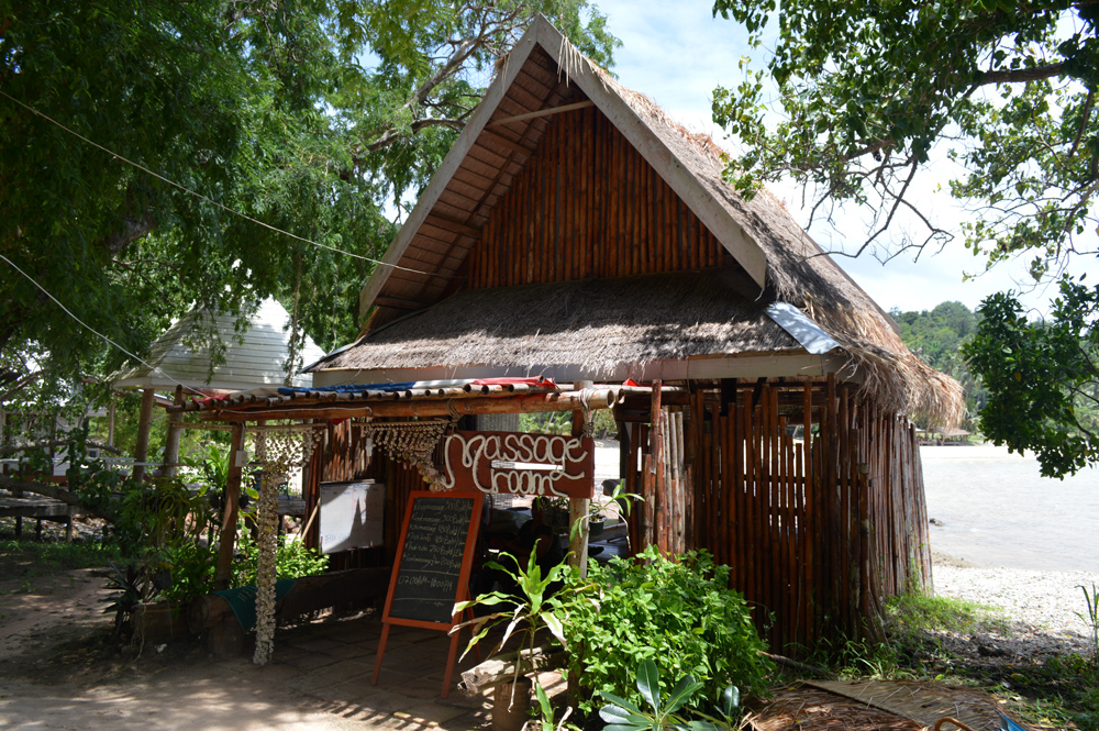Thaise Massage - Thailand