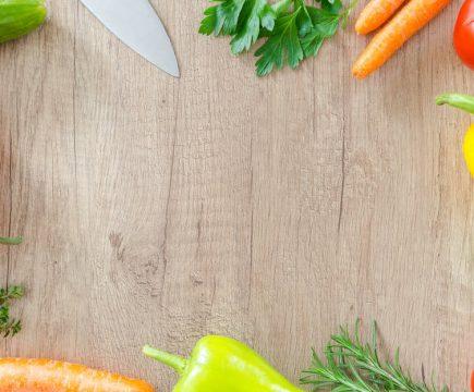 Makkelijk vegetarisch recept