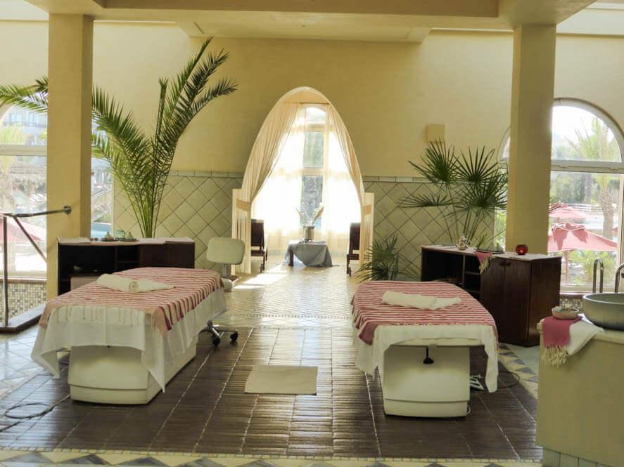 Thalassotherapie in Tunesië