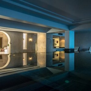 Wellness Hotels met thalassotherapie in Tunesië