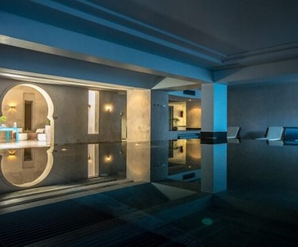 Wellness Hotels met thalassotherapie in Tunesië