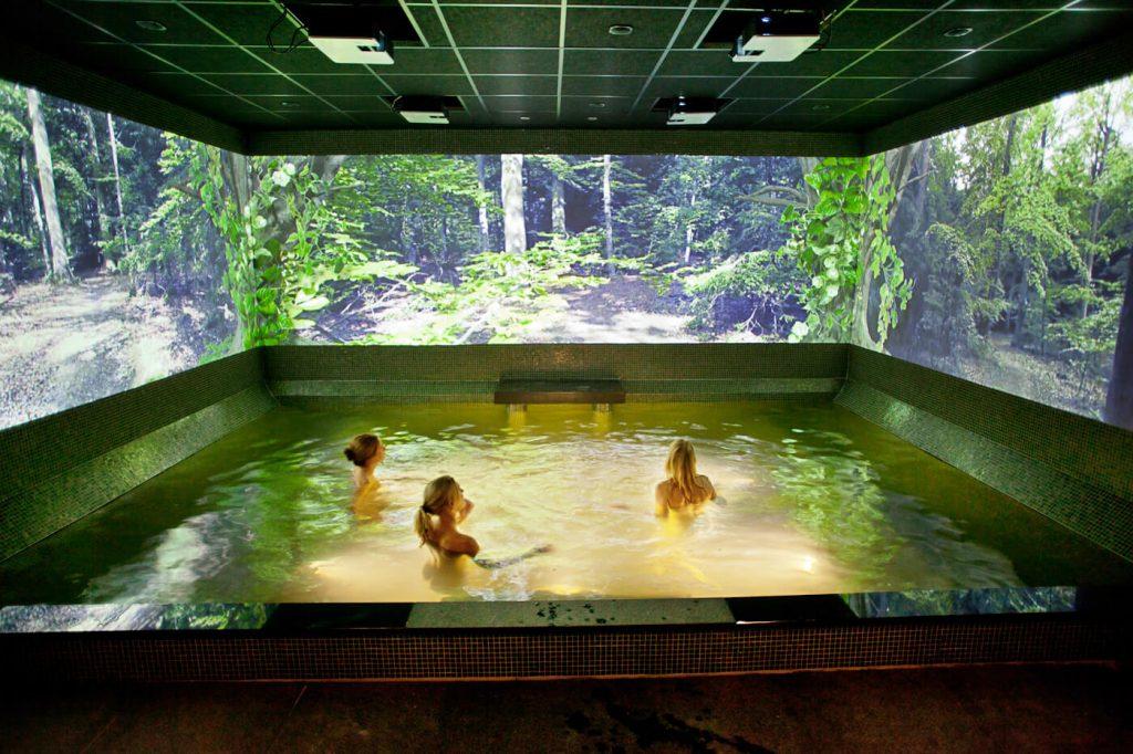 Goedkoop naar de sauna, check deze sauna aanbiedingen