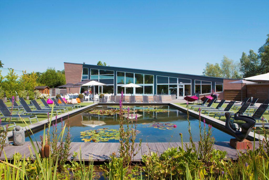 Wellnessresort Roosendaal