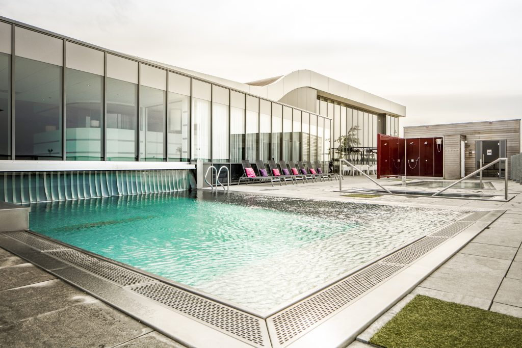 Wellnessresort Sittard