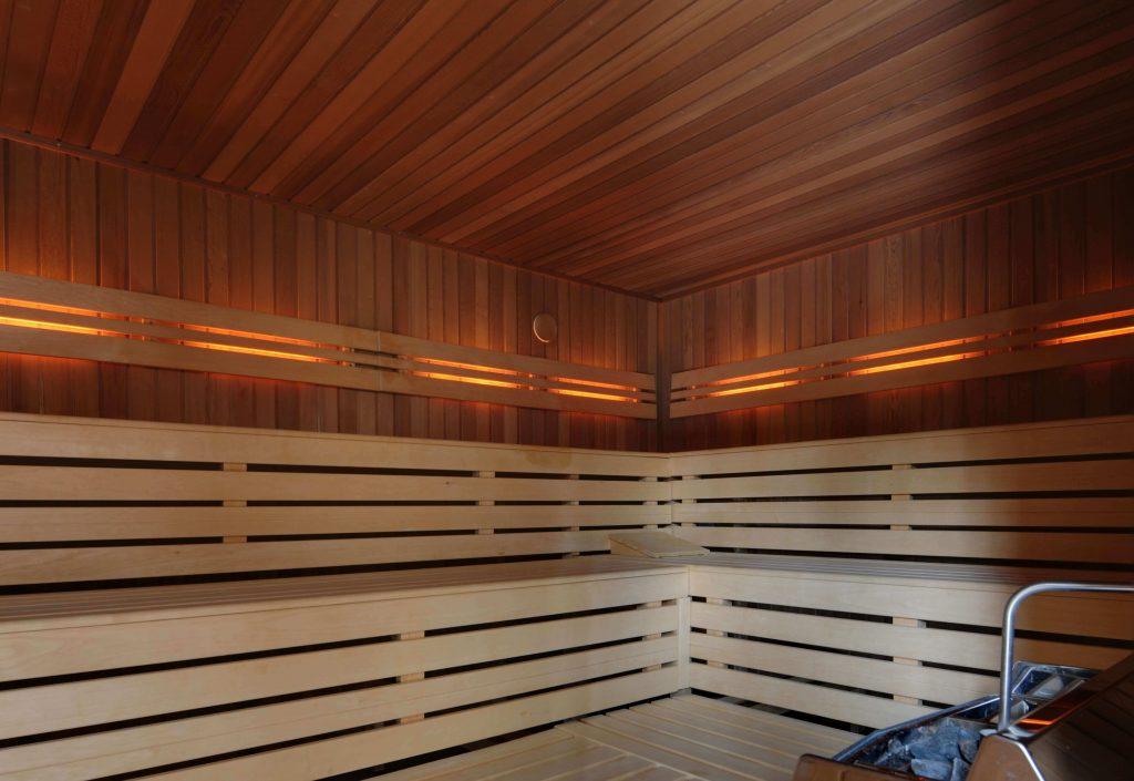 QBeauty Almere Dayspa met sauna