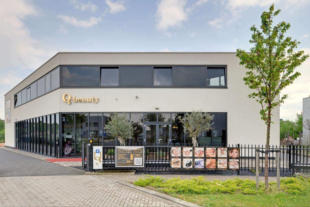 QBeauty Almere openingstijden