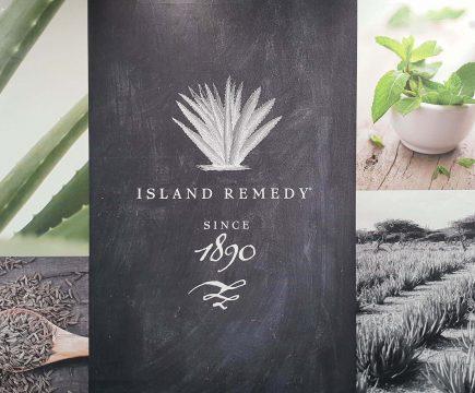 Aruba Aloë Vera, hét wellness product van Aruba