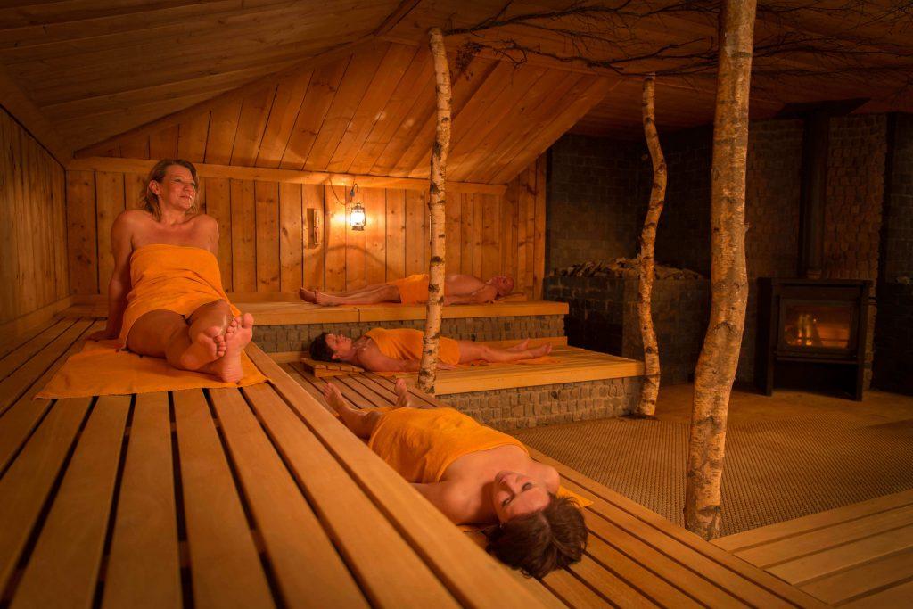 Elke maandag badkledingdag Veluwse Bron