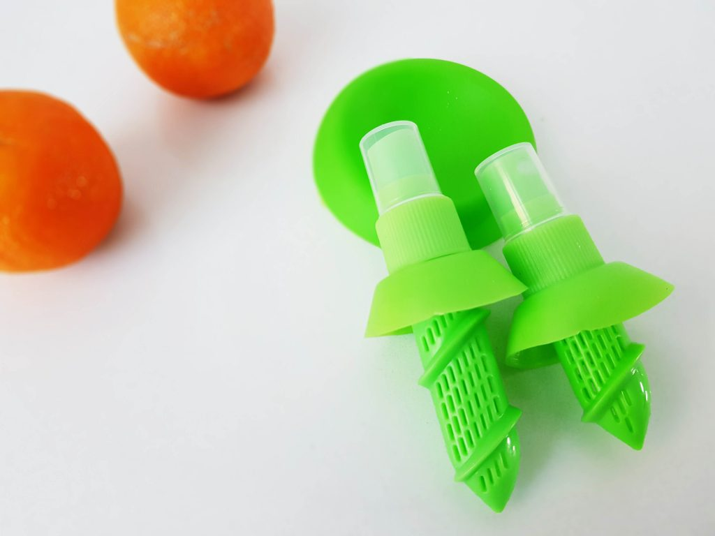 Fruit Slicers