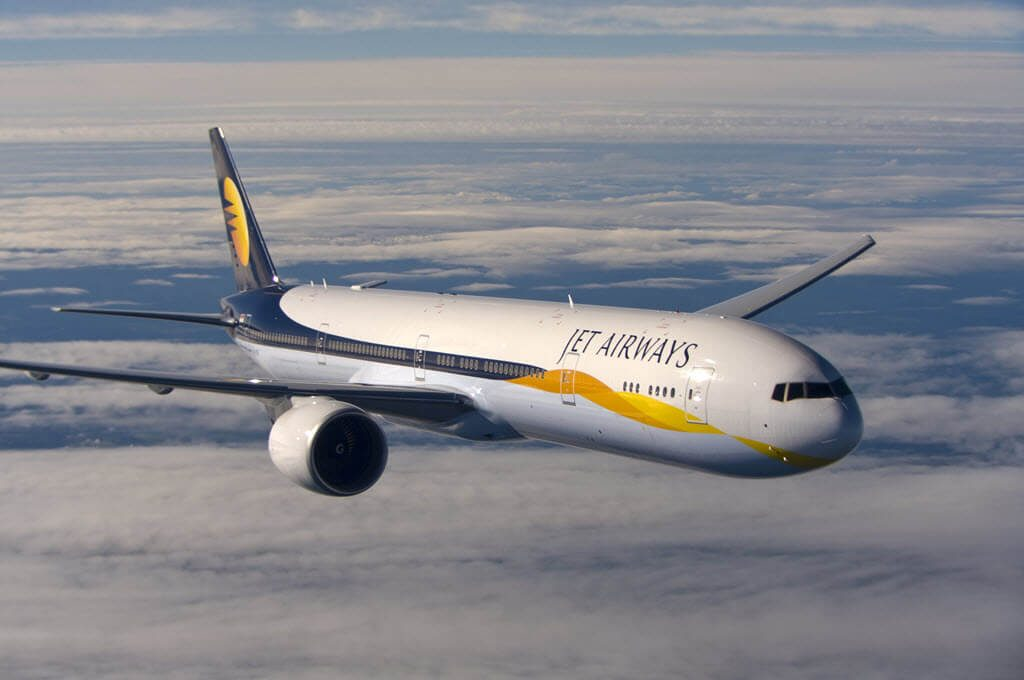 Jet Airways - Wellness Retreats India