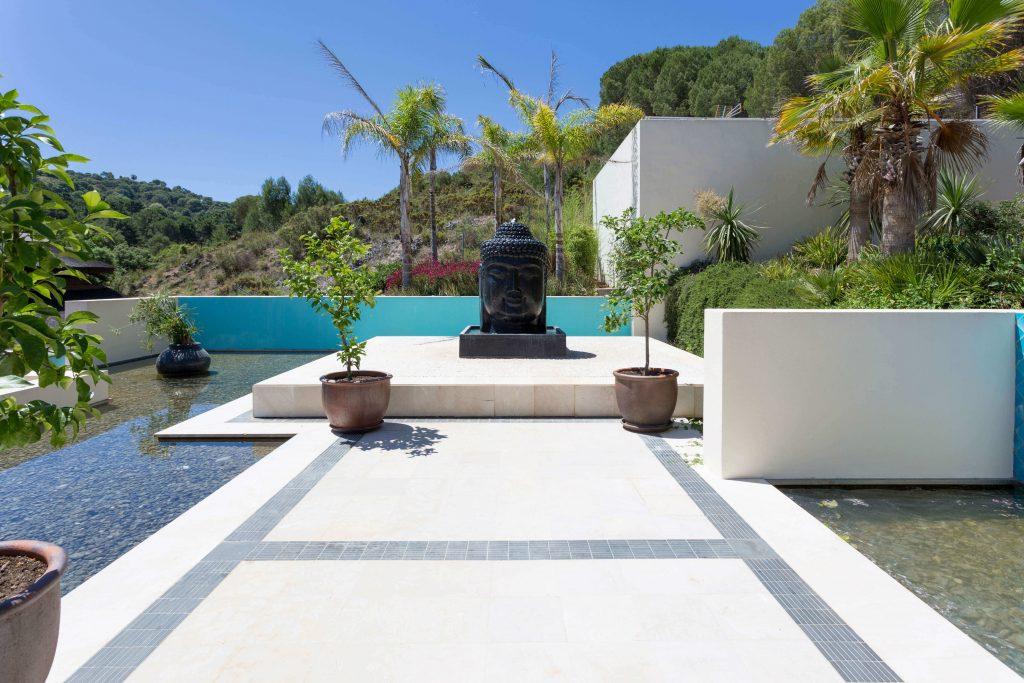 yoga vakantie Malaga