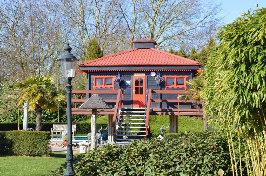 Met korting naar Thermen Holiday in Schiedam