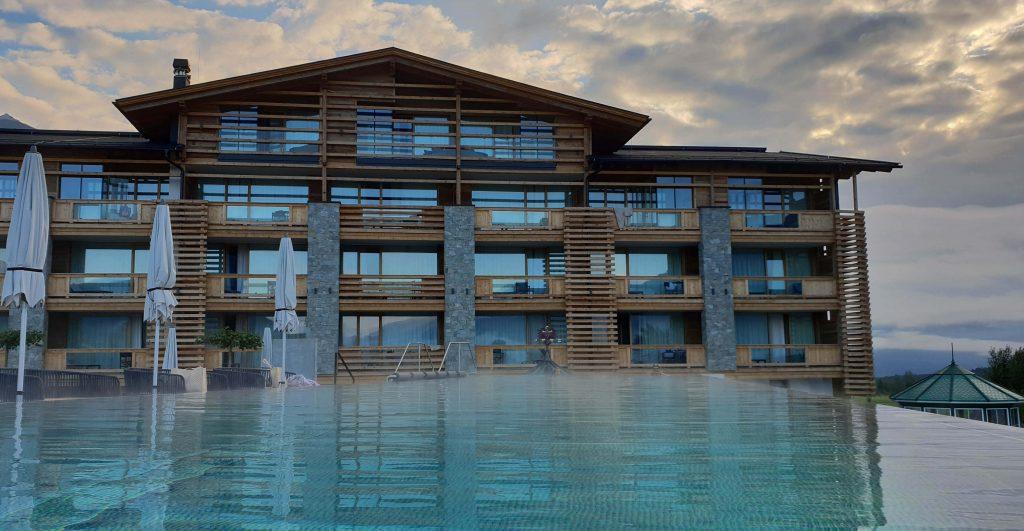 Wellness hotel in Oostenrijk nabij Innsbruck