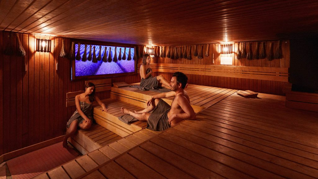 Ticketveiling sauna aanbiedingen
