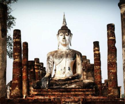 Ontdek 9 wellness retreats in India