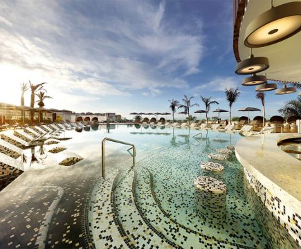 Review Hard Rock Hotel Tenerife