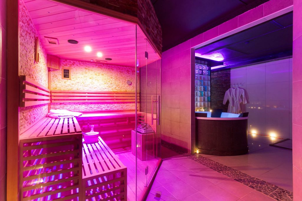 Spa Instense Exclusive - Oosterhout - Brabant
