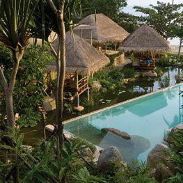 Kamalaya Koh Samui, wellness retreat in Thailand