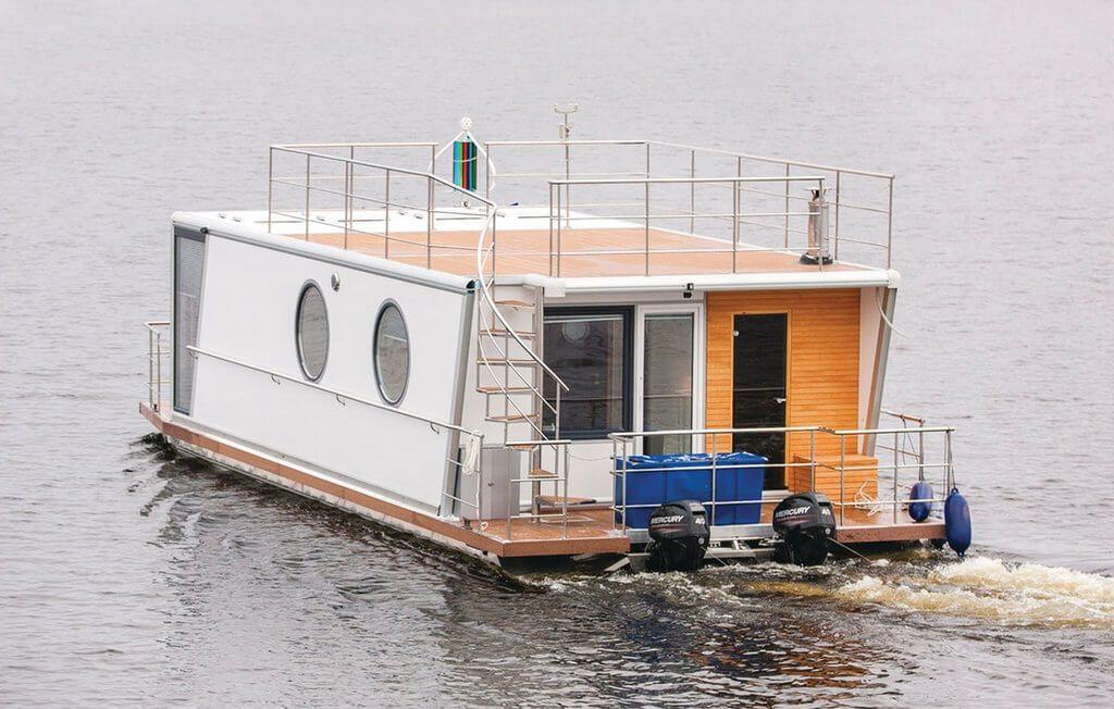 Vakantiehuis met sauna in Finland