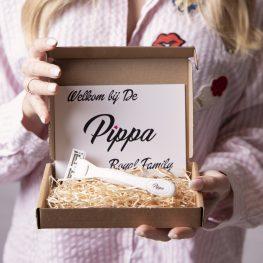 Scheermesjes voor vrouwen, Pippa Shaving